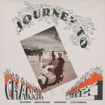 Cover art - Various Artists: Journey To Channel One