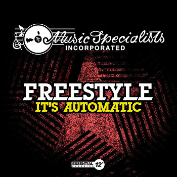 Cover art - Freestyle: It's Automatic