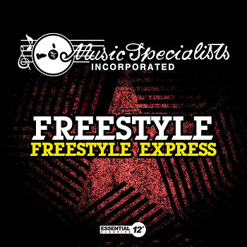 Cover art - Freestyle: Freestyle Express