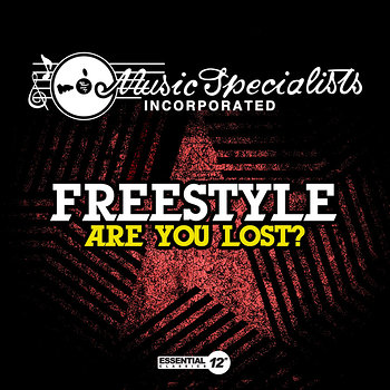 Cover art - Freestyle: Are You Lost?