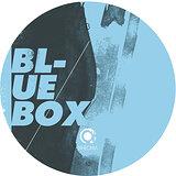 Cover art - Hiroaki Iizuka: Blue Box