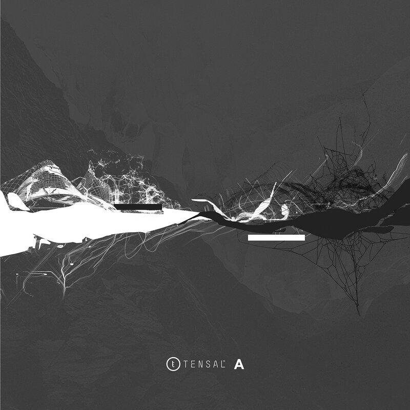 Cover art - Tensal: Tensal A