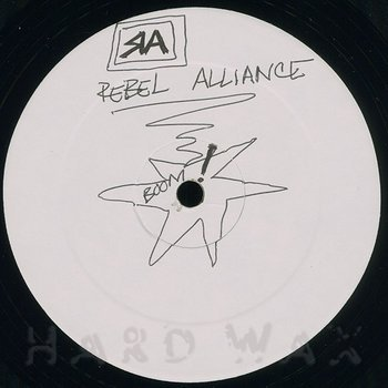 Cover art - Rebel Alliance: Mix B1-B2