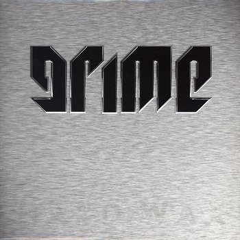 Cover art - Various Artists: Grime