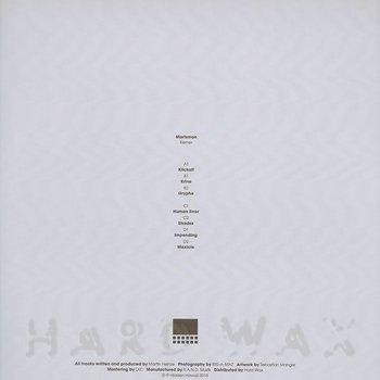Cover art - Martsman: Kerner