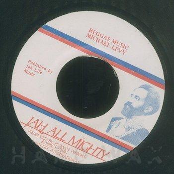 Cover art - Michael Levy: Reggae Music
