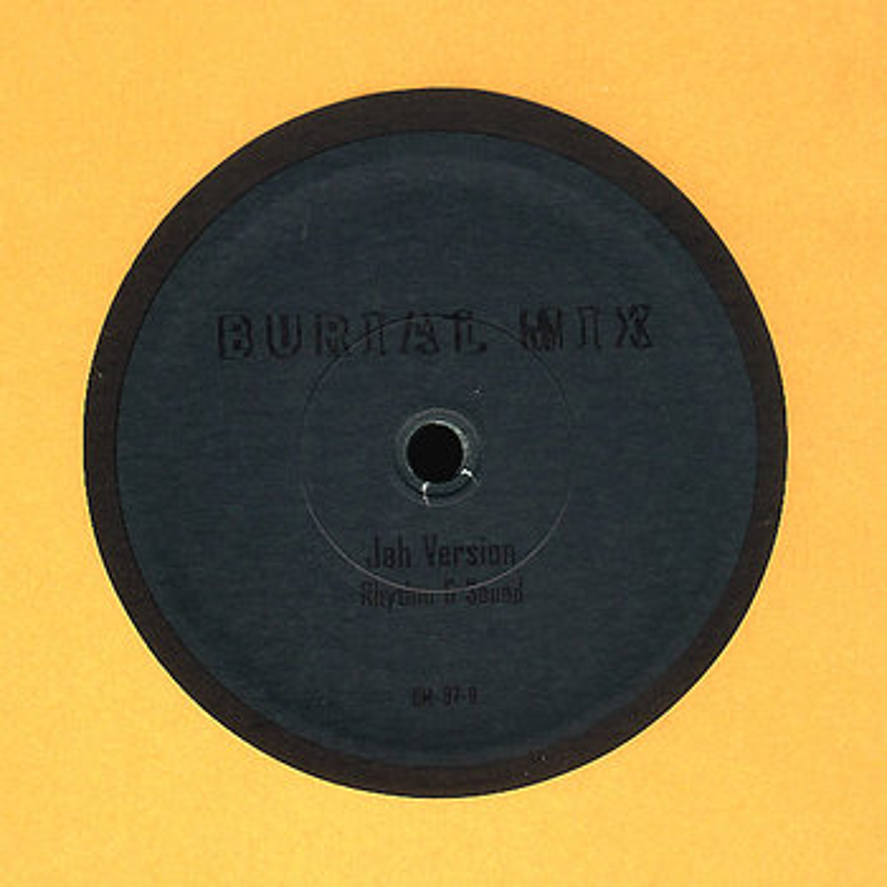 Cover art - Rhythm & Sound w/ Paul St. Hilaire: Jah Rule