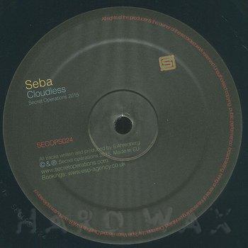 Cover art - Seba: Jungle Music