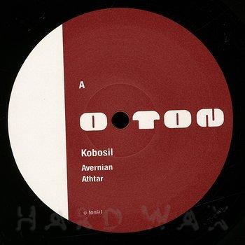 Cover art - Kobosil: 91