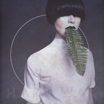 Cover art - Kangding Ray: Cory Arcane