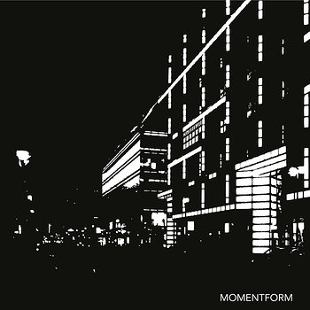 Cover art - Momentform: Momentform