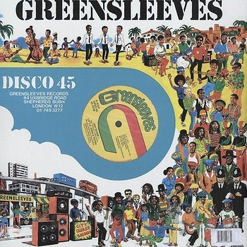 Cover art - Triston Palmer, Jah Thomas & Toyan: Entertainment