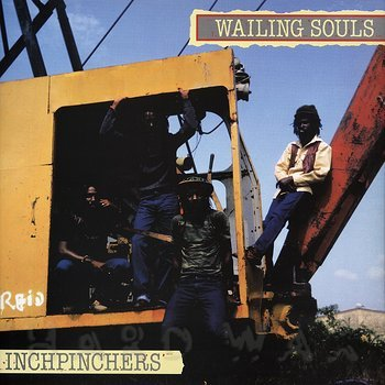 Cover art - Wailing Souls: Inchpinchers