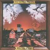 Cover art - Tenor Saw & Nitty Gritty: With Lots Of Sign