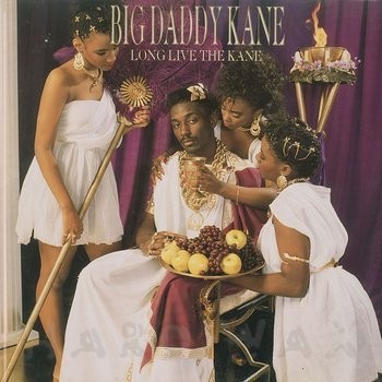 Image result for big daddy kane long live the kane
