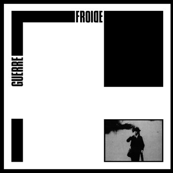Cover art - Guerre Froide: Guerre Froide