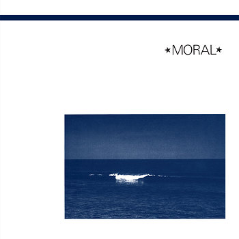 Cover art - Moral: And Life Is...
