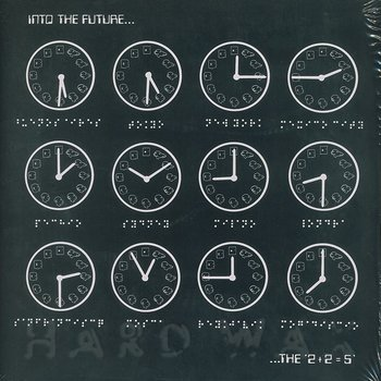Cover art - 2+2=5: Into The Future