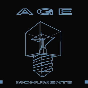 Cover art - Monuments: Age