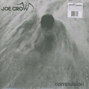 Cover art - Joe Crow: Compulsion