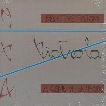 Cover art - Victrola: Maritime Tatami