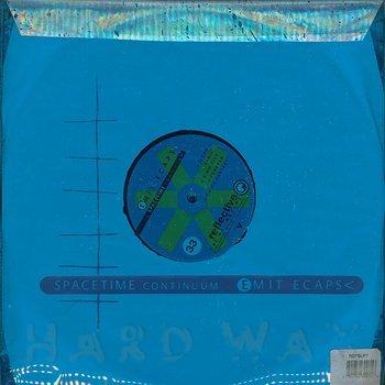 Cover art - Spacetime Continuum: Emit Ecaps