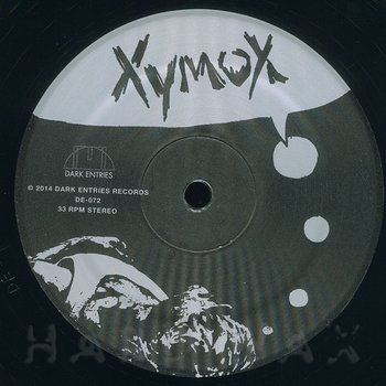 Cover art - Xymox: Subsequent Pleasures