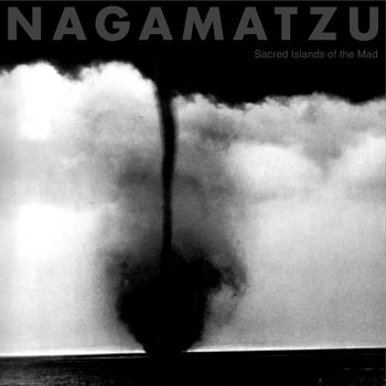 Cover art - Nagamatzu: Sacred Islands Of The Mad
