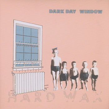 Cover art - Dark Day: Window