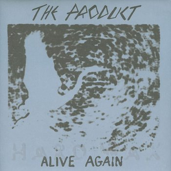 Cover art - The Product: Alive Again