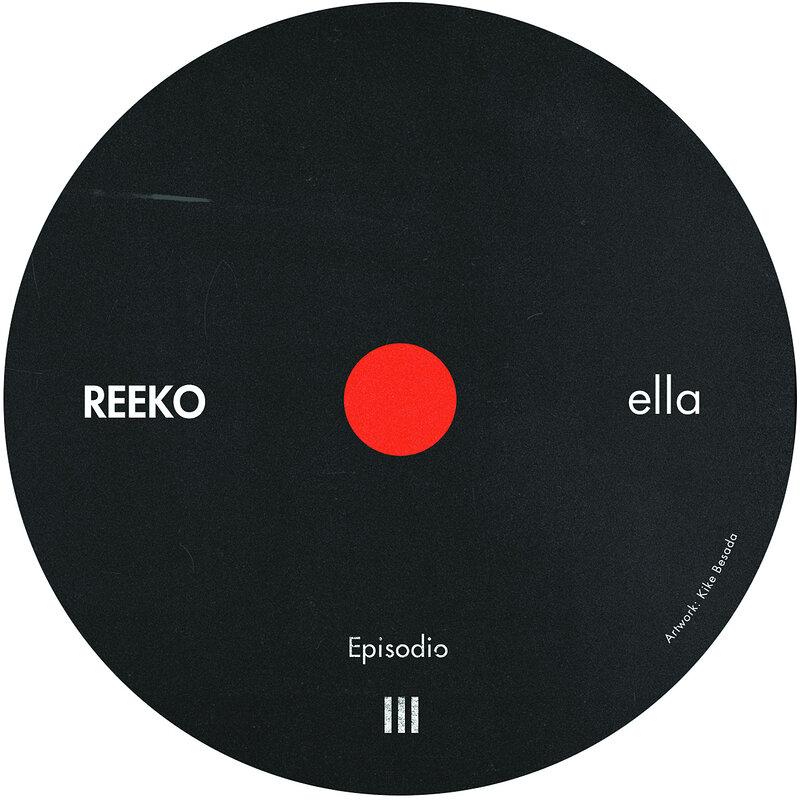 Cover art - Reeko: Ella Episodio 3