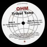 Cover art - Ohm: Tribal Tone