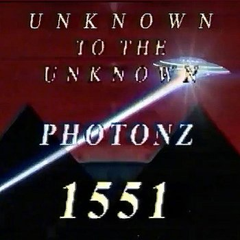 Cover art - Photonz: 1551