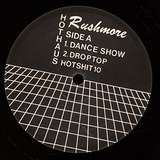Cover art - Rushmore: Dance Show EP