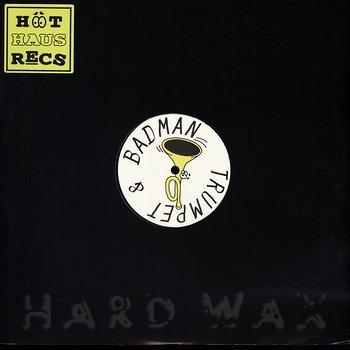 Cover art - Trumpet & Badman: EP 2