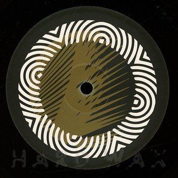 Cover art - Kodiak / Jack Dixon: Split EP