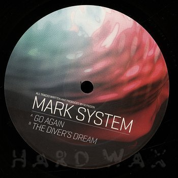 Cover art - Mark System: Go Again