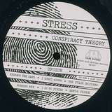 Cover art - Stress: Conspiracy Theory