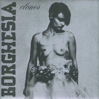 Cover art - Borghesia: Clones
