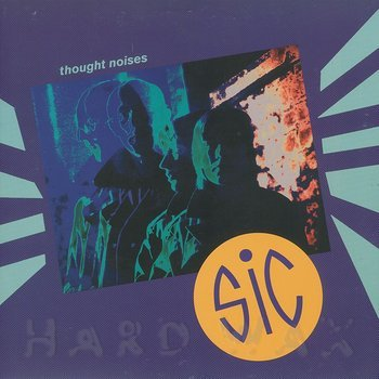 Cover art - Sic: Thought Noises