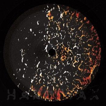 Cover art - Roska: Hyperion EP