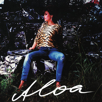 Cover art - Aloa: Aloa