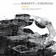 Cover art - Barnett & Coloccia: Retrieval