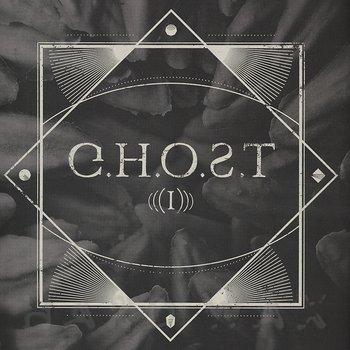 Cover art - G.H.O.S.T: I