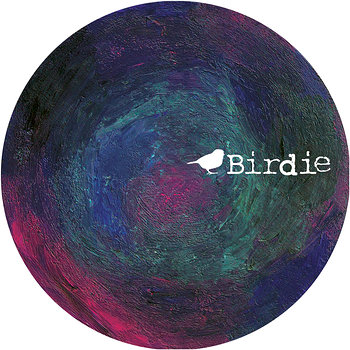 Cover art - Various Artists: Birdie #04