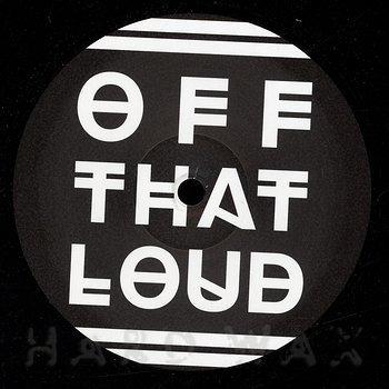 Cover art - DJ Spinn: Off That Loud