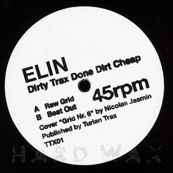 Cover art - Elin: Dirty Trax Done Dirt Cheap