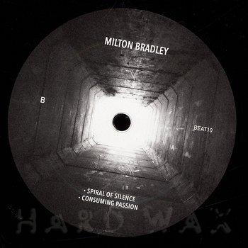 Cover art - Milton Bradley: Tragedy Of Truth