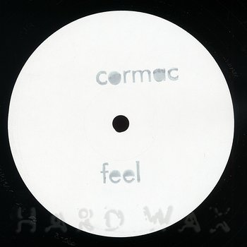 Cover art - Cormac: Hypnotise