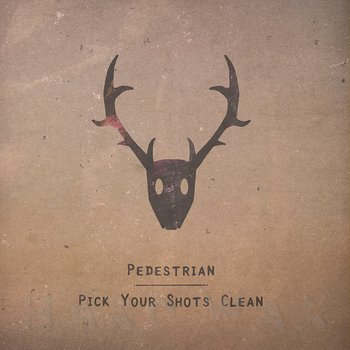 Cover art - Pedestrian: Pick Your Shots Clean